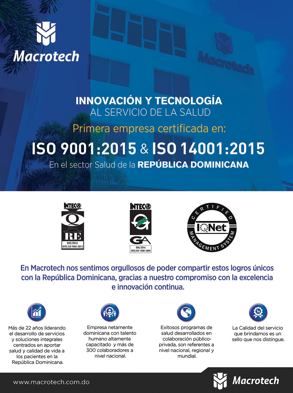 Macrotech Institucional 1P